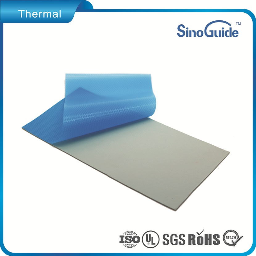 Wide Range Of Silicone Thermal Conductive Pad