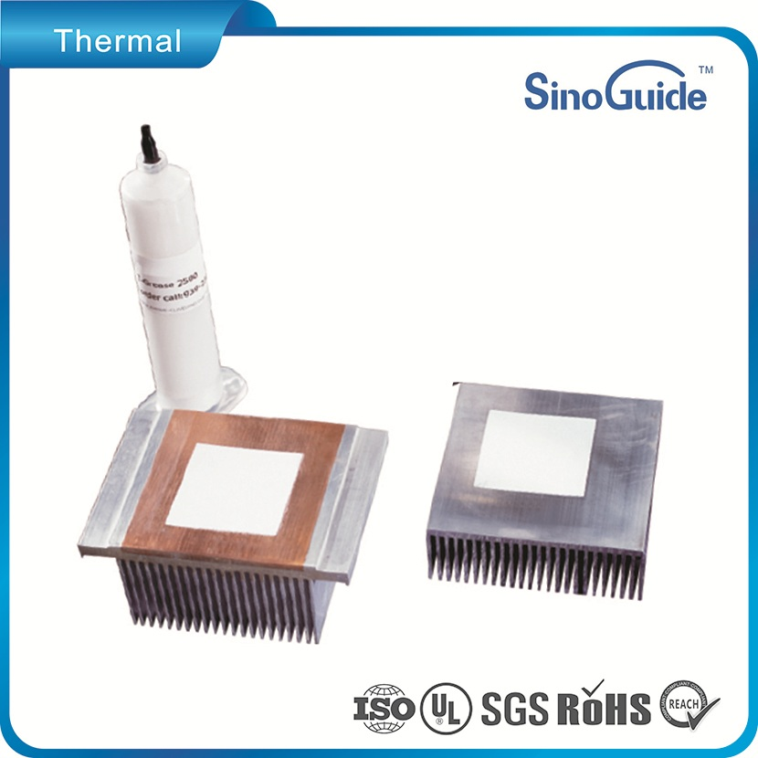 3.0W/mk Thermal Conductivity Thermal Conductive Gel