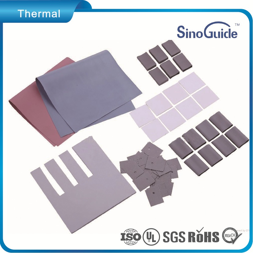 Thermal Conductive Insulator Materials