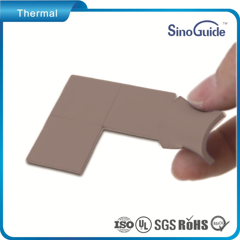 Non Silicone Gap Filler Pads