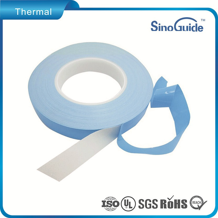 sinoguide TCT120 thermal interface tape Thermal Management Applications